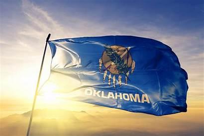 Oklahoma Flag Oblast Russia Bryansk Tula State