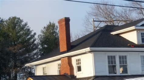Metals Lynchburg Va by Lynchburg Siding Contractor All Phase Roofing