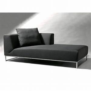 Chaise De Salon Design : chaise longue salon ~ Teatrodelosmanantiales.com Idées de Décoration