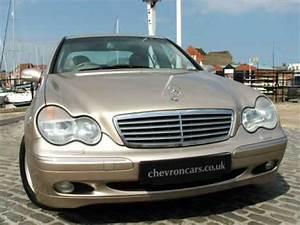 Mercedes C220 Cdi 2002 : mercedes c220 cdi elegance automatic sold youtube ~ Medecine-chirurgie-esthetiques.com Avis de Voitures