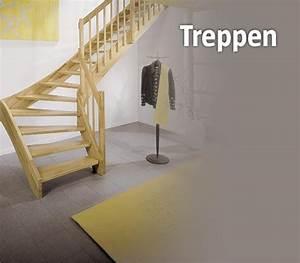 Treppenwangen Holz Aussen : so bauen sie eine wangentreppe bauhaus sterreich ~ Articles-book.com Haus und Dekorationen