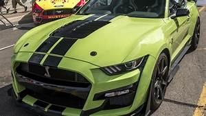 The 2020 Ford Mustang Shelby GT500 is the most extreme Mustang ever. It features a whopping 760 ...