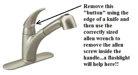 removing moen kitchen faucet 301 moved permanently