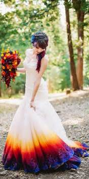colored wedding dresses 25 best color wedding dresses ideas on colored wedding dresses colored wedding