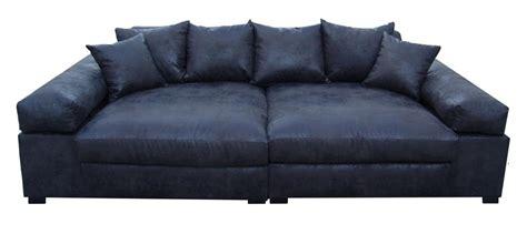 Big Sofa Couchgarnitur Megasofa Riesensofa Gulia
