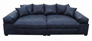 Big Sofa Mit Schlaffunktion : big sofa couchgarnitur megasofa riesensofa gulia real ~ Yasmunasinghe.com Haus und Dekorationen