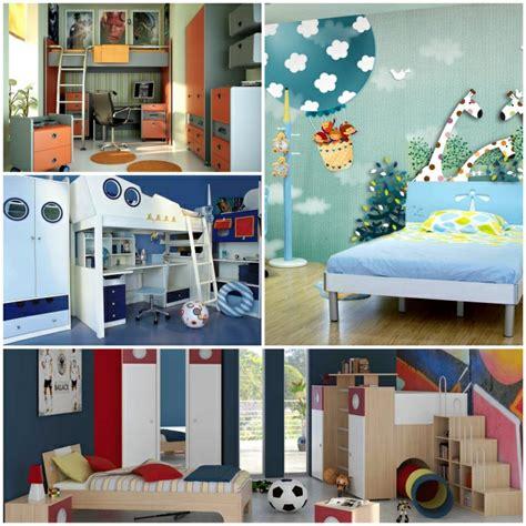 Kinderzimmer Junge Schön Gestalten kinderzimmer junge kreative einrichtungsideen als