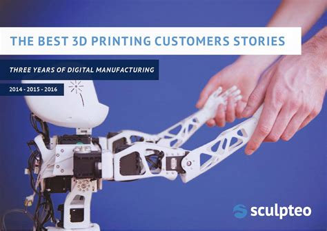 21 best images about customer our ebooks about 3d printing and digital