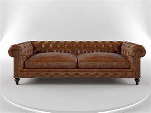 Finest, Macys, Tufted, Sofa, Layout