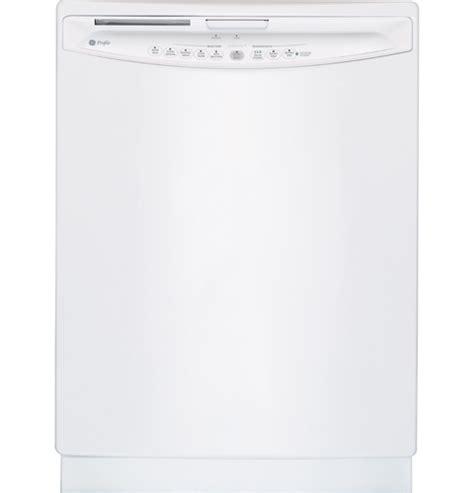 pdwnww ge profile stainless interior built  dishwasher monogram appliances