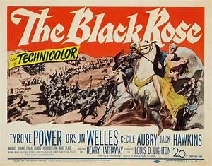 Black Rose  The  1950