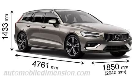 car dimensions     size comparison tools