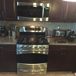 Ge Profile Stove Top Standard Home Ideas Collection