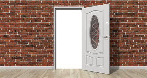 open door homes door open wall 183 free image on pixabay