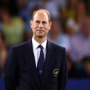 Prince Edward Net Worth | Celebrity Net Worth
