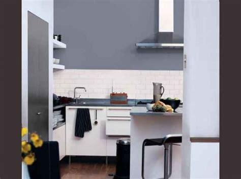 couleur mur cuisine blanche cuisine noir quel couleur mur chaios com