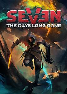Seven The Days Long Gone Wallpapers High Quality ...  Seven