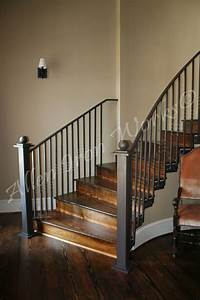 Allen Interior Design Interior Railings Birmingham Al Allen Iron Works