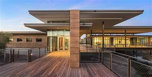 Trending Now: Rammed Earth Makes Resurgence | Architects