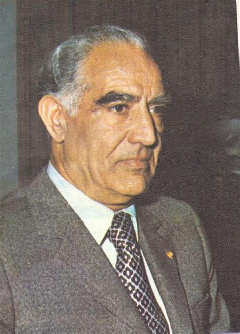 Manouchehr Eghbal   Wikipedia