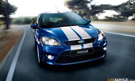 ford focus xr turbo specs