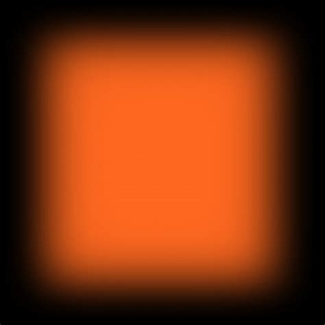 orange gradient frame  stock photo public domain