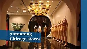Inside 7 stunning Chicago stores