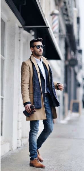 Key Basic Layering Pieces Every Man Should Own Style