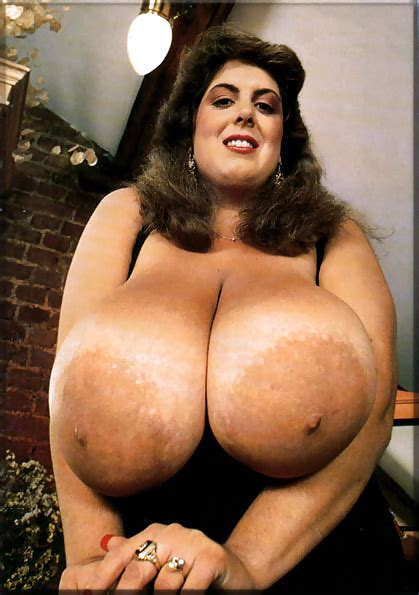 Retro Big Huge Tits Then And Now Pics Xhamster