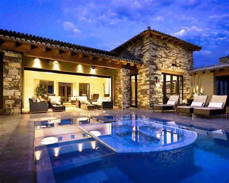 Home Design Modern Luxury Mansions — Home Design Photos