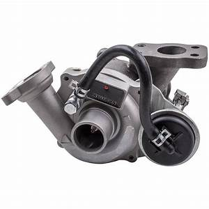 Kp35 Turbocompressore Turbina 54359700009 Per Citroen C1 C2 C3 1 4 Hdi 50kw 68cv