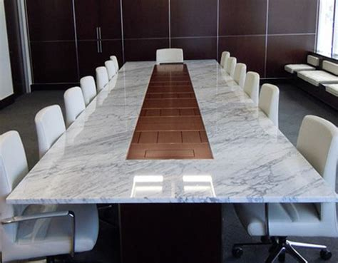 marble conference 25 best ideas about conference table on