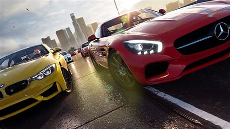 the crew 2 the crew 2 on ps4 xbox one pc ubisoft us