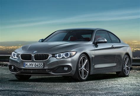 2013 Bmw 435i Coupe (f32)  Specifications, Photo, Price
