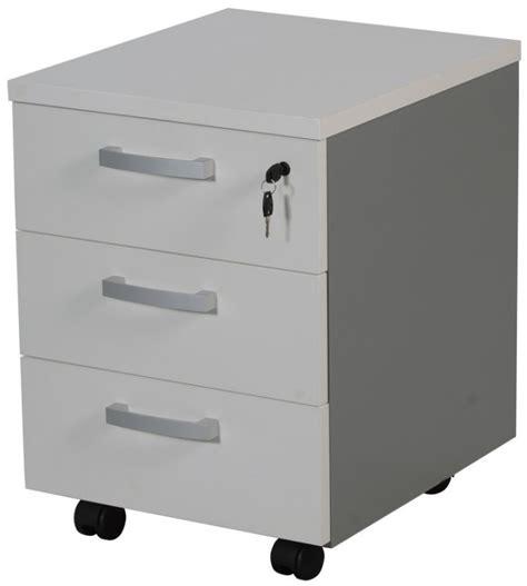caisson de bureau sur roulettes caisson de bureau 3 tiroirs sur roulettes burorent fr
