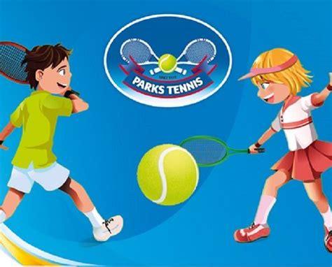Parks Tennis – Serving Up A Summer Of Fun