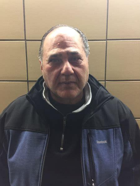 police arrest  alleged genovese mobsters  operating
