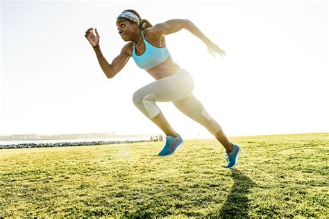 Sprint Image by Get Fit Faster With 30 Second Sprints