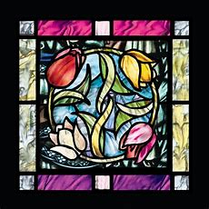 Creative Incentive Faux Stained Glass