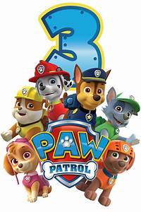 Paw Patrol Gardinen : it 39 s a paw ty paw patrol geburtstagsshirt und buchstaben ich mit kind ~ Whattoseeinmadrid.com Haus und Dekorationen