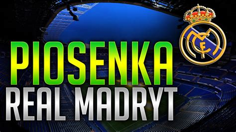"⚽️ official profile of real madrid c.f. PIOSENKA ,,REAL MADRYT - HALA MADRID"" - YouTube"