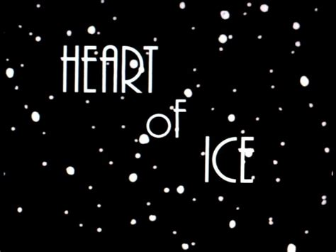 heart ice batman animated series title episodes card batmantheanimatedseries fandom andy wikia episode date air