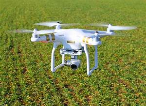 How are Drones Impacting Agriculture? - Poms & Associates