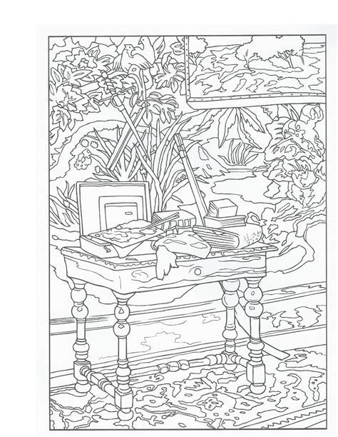 disegni da colorare march