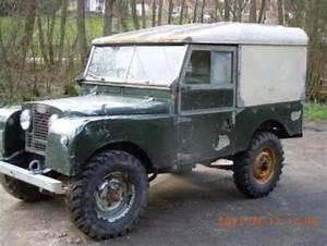 Land Rover Serie 1 : document moved ~ Medecine-chirurgie-esthetiques.com Avis de Voitures
