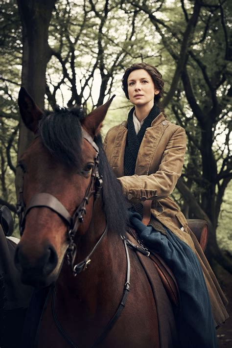 Outlander's Thanksgiving Episode Gives the Book's Native ...