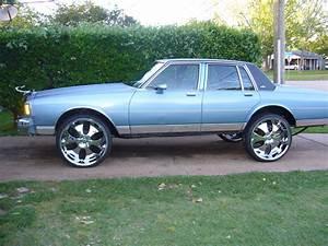 1985 Chevy Caprice Fuse Box