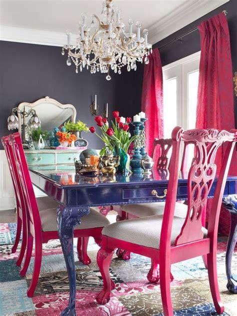 gorgeous feminine dining room furniture ideas digsdigs