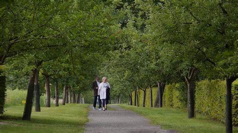 Botanischer Garten Pankow Blankenfelde by Auszeichnung Landschaftsarchitektur Preis 2017