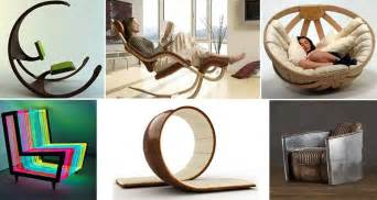 crazy chair designs  awesome  put normal chairs